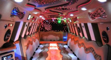 Escalade limo services Oakland