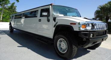Hummer Oakland limo rental