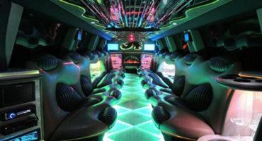 Hummer limo rental Oakland