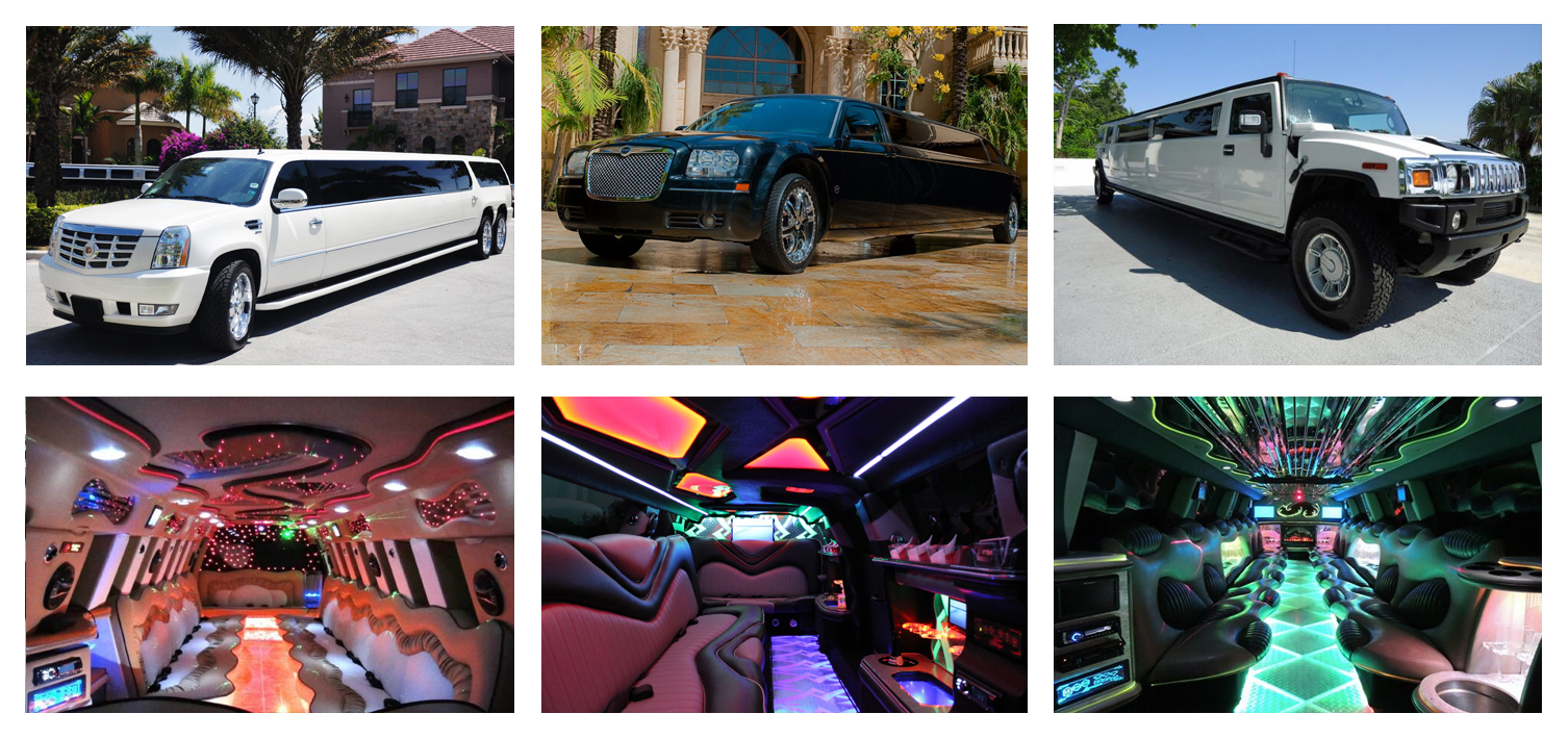 limo rental Oakland