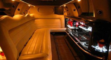lincoln limo service Oakland